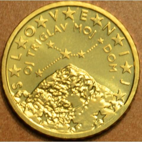 50 cent Slovenia 2013 (UNC)