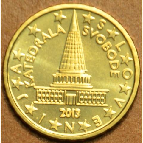 10 cent Slovenia 2013 (UNC)