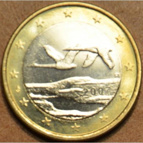 1 Euro Finland 2007 (UNC)