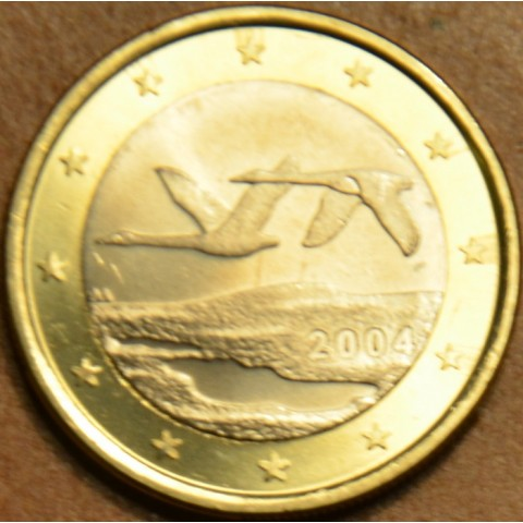 1 Euro Finland 2004 (UNC)