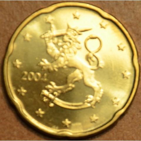20 cent Finland 2004 (UNC)