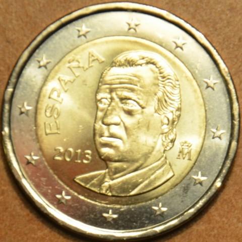 2 Euro Spain 2013 (UNC)