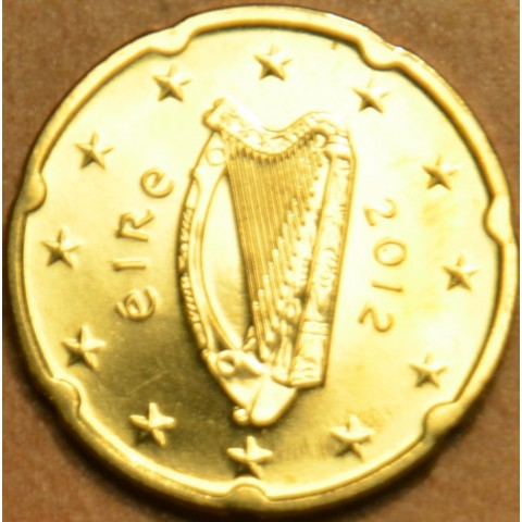 20 cent Ireland 2012 (UNC)