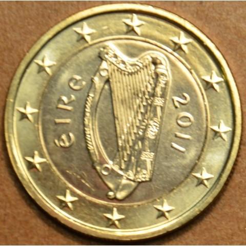 1 Euro Ireland 2011 (UNC)