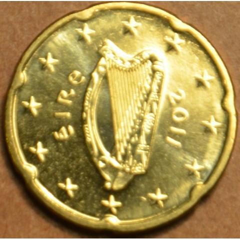 20 cent Írsko 2011 (UNC)