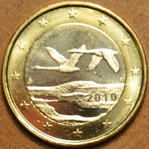 1 Euro Finland 2010 (UNC)