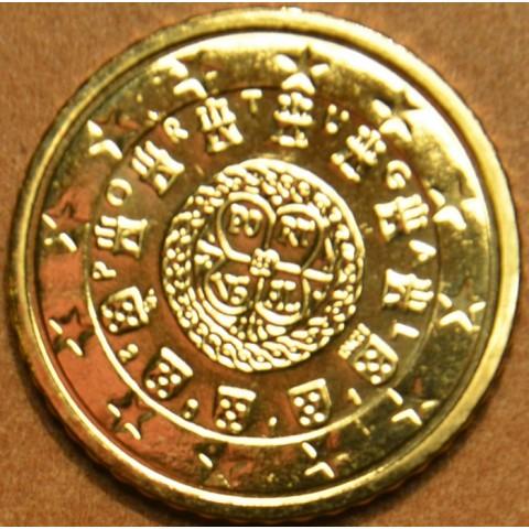 50 cent Portugal 2011 (UNC)