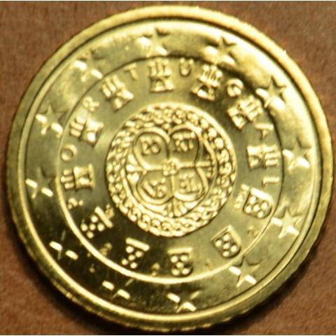 50 cent Portugal 2012 (UNC)