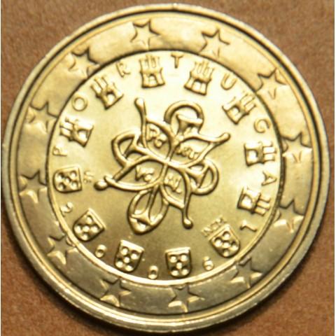 2 Euro Portugal 2006 (UNC)
