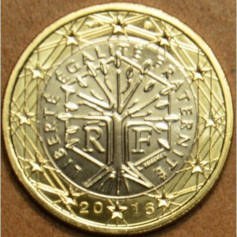 1 Euro France 2014 (UNC)