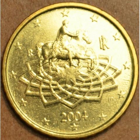 50 cent Italy 2004 (UNC)