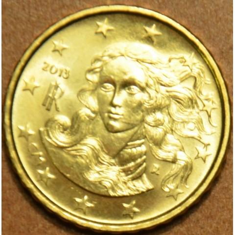 10 cent Taliansko 2013 (UNC)