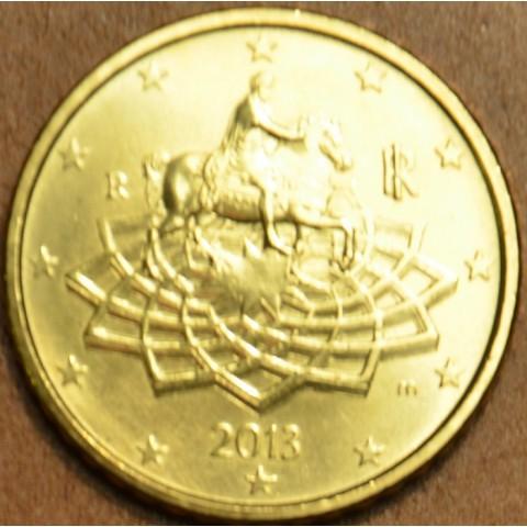 50 cent Italy 2013 (UNC)