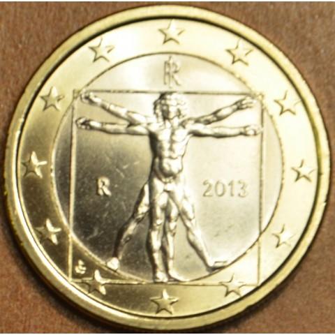 1 Euro Italy 2013 (UNC)