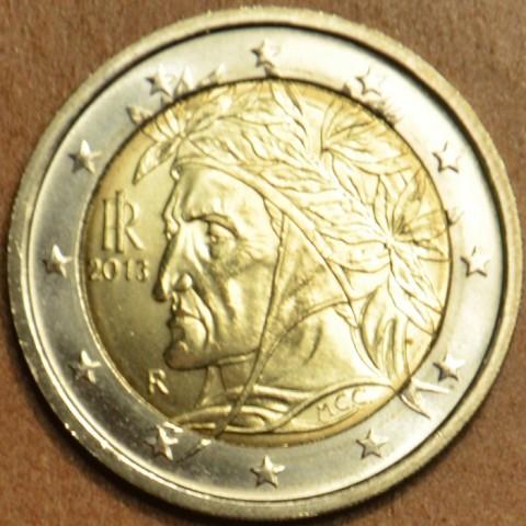 2 Euro Italy 2013 (UNC)
