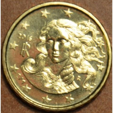 10 cent Italy 2016 (UNC)