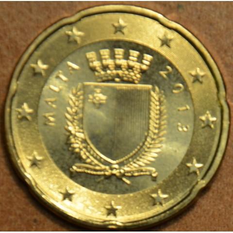 20 cent Malta 2013 (UNC)