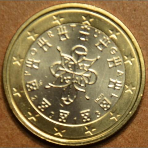 1 Euro Portugal 2013 (UNC)