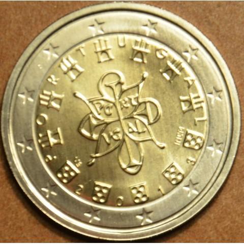 2 Euro Portugal 2013 (UNC)