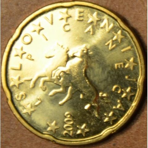 20 cent Slovenia 2009 (UNC)