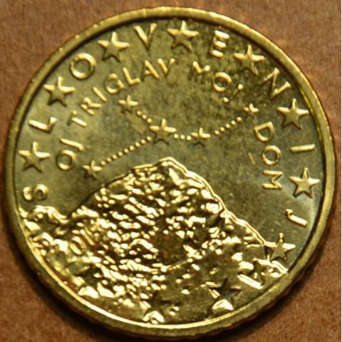 50 cent Slovenia 2015 (UNC)