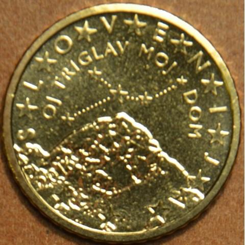 50 cent Slovenia 2016 (UNC)