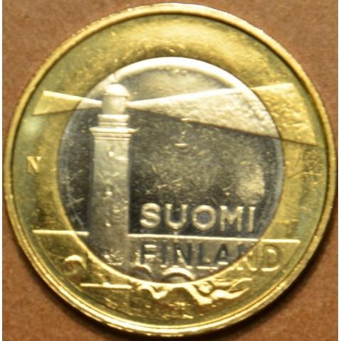 5 Euro Finland 2013 - Aland (UNC)