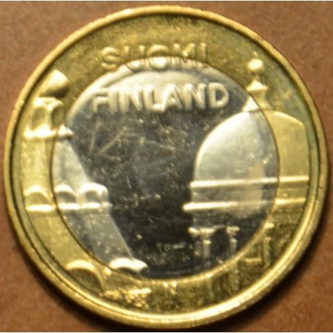 5 Euro Finland 2012 - Helsinki (UNC)