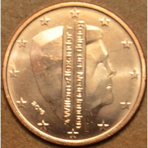 5 cent Netherlands 2016 (UNC)