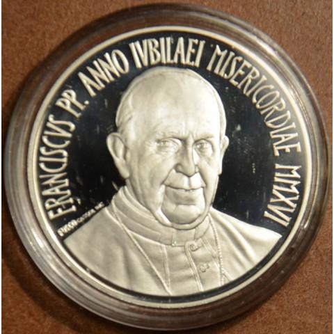 5 Euro Vatikán 2016 - 49. svetový deň mieru (Proof)