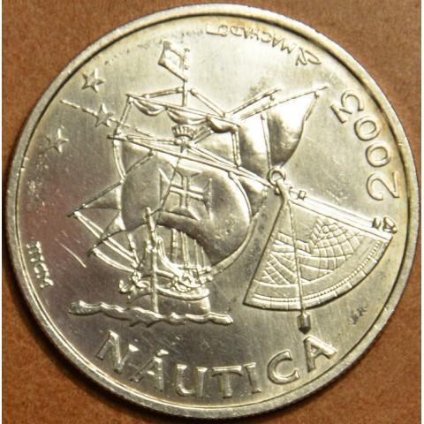 10 Euro Portugalsko 2003 - Nautica (UNC)