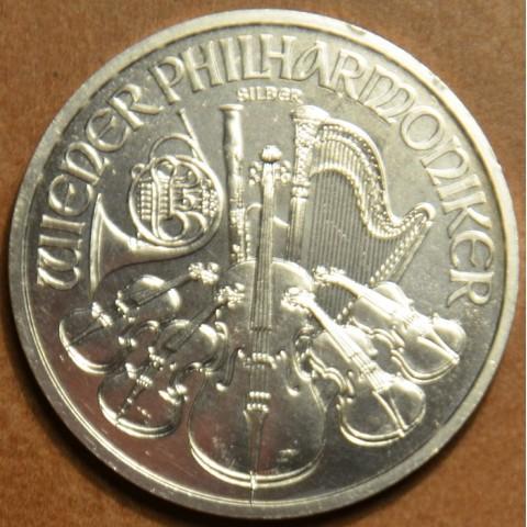 1,50 Euro Austria 2013 Philharmonic 1oz (UNC)