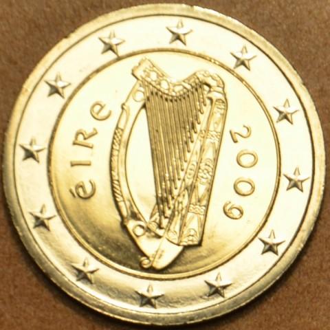 2 Euro Írsko 2009 (UNC)