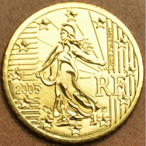 50 cent France 2005 (UNC)