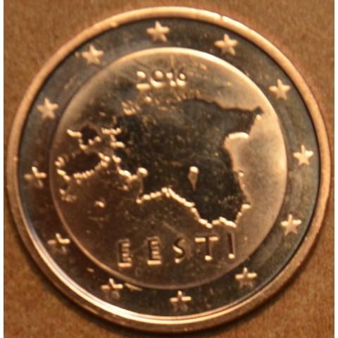 1 cent Estónsko 2016 (UNC)