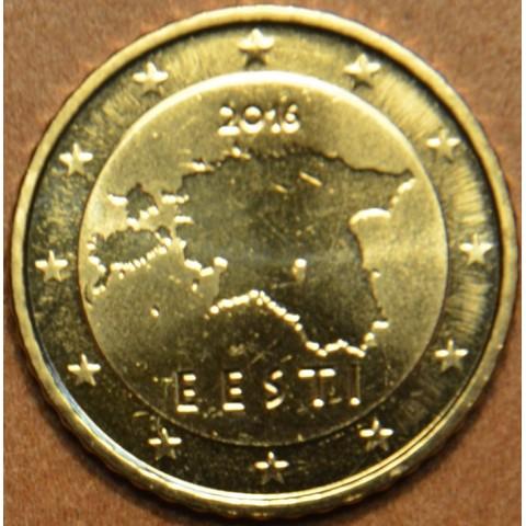10 cent Estonia 2016 (UNC)