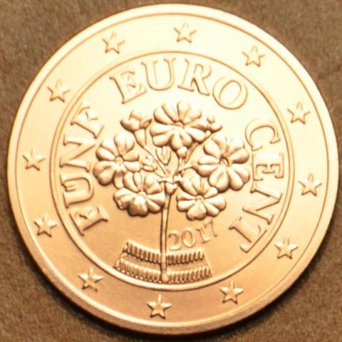 5 cent Austria 2015 (UNC)