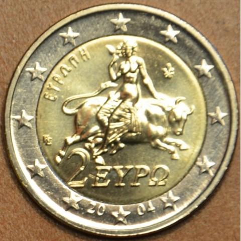 2 Euro Greece 2004 (UNC)