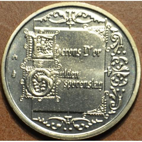 Token Belgium 2002
