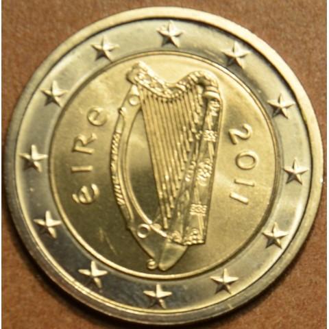 2 Euro Ireland 2011 (UNC)