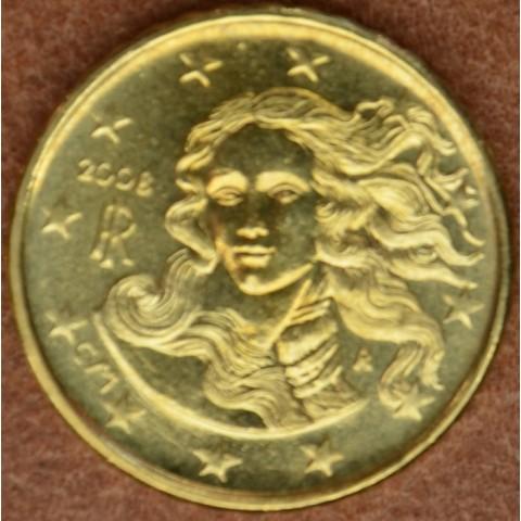 10 cent Taliansko 2008 (UNC)