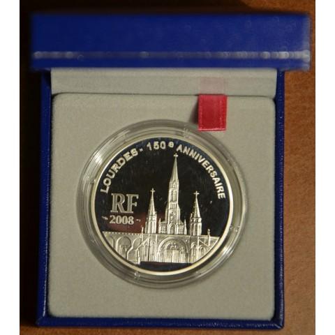 1,50 Euro France 2008 - Lourdes (Proof)