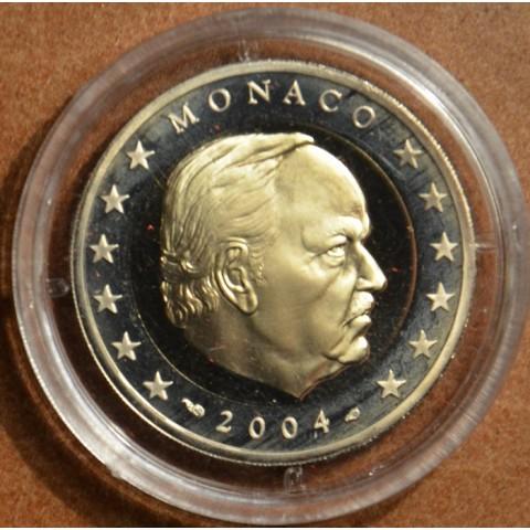 2 Euro Monaco 2004 (Proof)