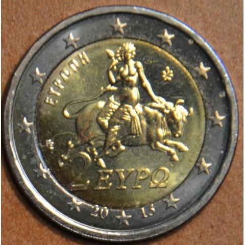 2 Euro Greece 2013 (UNC)