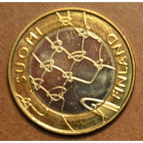 5 Euro Finland 2011 - Aland (UNC)