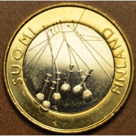 5 Euro Finland 2010 - Satakunta (UNC)