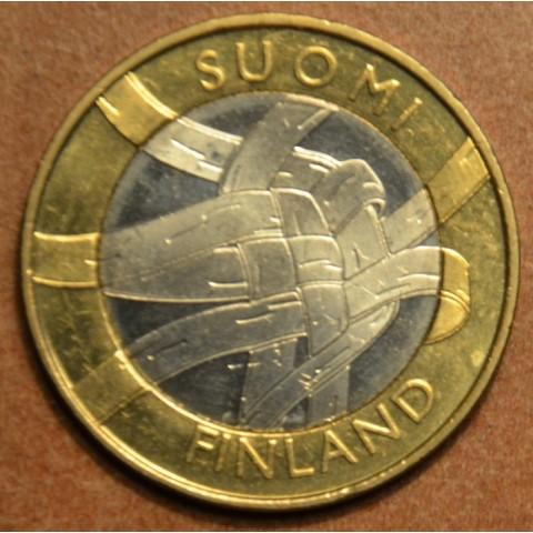 5 Euro Finland 2011 - Karelia (UNC)