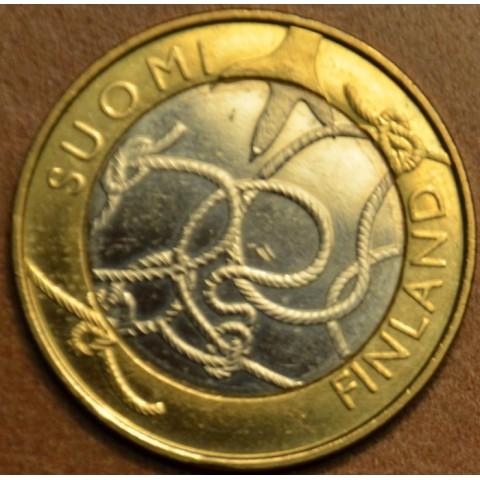 5 Euro Finland 2011 - Tavastia (UNC)