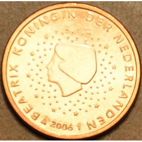 5 cent Holandsko 2006 (UNC)