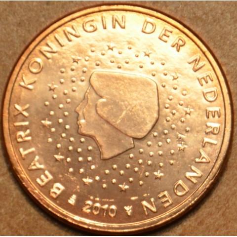5 cent Netherlands 2010 (UNC)